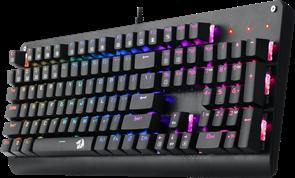 (1017923) Клавиатура USB SANI REDRAGON RU 77488 DEFENDER