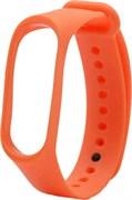 (1018084) Ремешок Xiaomi Mi Band 3/4 Strap (Orange)