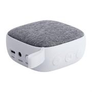 (1018090) Bluetooth колонка Chubby, 3 Вт; Bluetooth: 3.0; Micro USB; AUX; 70х70х38 мм.