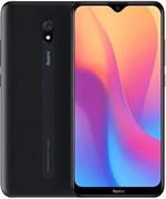 (1018077) Смартфон Xiaomi Redmi 8A 2/32GB Midnight Black (M1908C3KG), 6.22'' 1520x720, 1,95 ГГц+1,95 ГГц, 8 Core, 2GB RAM, 32GB, 12Mpix/8Mpix, 2 Sim, 2G, 3G, LTE, BT v4.2, Wi-Fi, GPS / AGPS, GLONASS, Beidou, Type-C, 5000mAh, Android 9.0 (Pie), 188g,