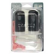 (1018127) Заправочный набор Cactus CS-RK-F6V17AE  HP 123 черный 60мл для HP DJ 2130