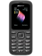 """(1018124) Мобильный телефон Digma Linx A171 32Mb черный 2Sim 1.77"""" TN 128x160"""