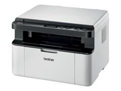 (1018122) МФУ лазерный Brother DCP-1510 (DCP1510R1) A4 белый/черный
