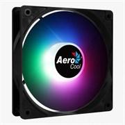 (1018113) Вентилятор Aerocool Frost 12 PWM 120x120 4-pin 18-28dB 160gr LED Ret