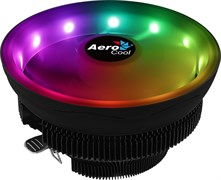 (1018109) Устройство охлаждения(кулер) Aerocool Core Plus Soc-FM2+/AM2+/AM3+/AM4/1150/1151/1155/ 4-pin 15-25dB