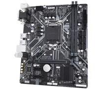 (1018096) Материнская плата Gigabyte B365M D2V Soc-1151v2 Intel B365 2xDDR4 mATX AC`97 8ch(7.1) GbLAN+VGA+DVI