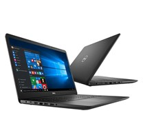 "(1018259) Ноутбук Dell Inspiron 3793 Core i7 1065G7, 8Gb, SSD512Gb, DVD-RW, nVidia GeForce MX230 2Gb, 17.3"", IPS, FHD (1920x1080), Linux, black, WiFi, BT, Cam"