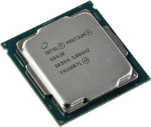 (1018252) Процессор Intel Original Pentium Gold G5420 Soc-1151v2 (CM8068403360113S R3XA) (3.8GHz/iUHDG610) OEM