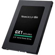 "(1018275) SSD жесткий диск SATA2.5"" 256GB GX2 T253X2256G0C101 TEAMGROUP"