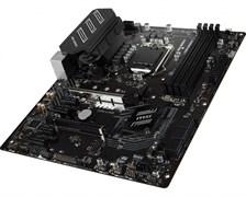 (1018345) Материнская плата MSI Z390-A PRO Soc-1151v2 Intel Z390 4xDDR4 ATX AC`97 8ch(7.1) GbLAN RAID+VGA+DVI+DP