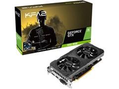 (1018400) Видеокарта PCIE16 GTX1660 SUPER 6GB 1660 SUPER 1-CLICK OC 6G KFA2
