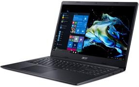 "(1018512) Ноутбук Acer Extensa 15 EX215-31-C898 Celeron N4000, 4Gb, SSD128Gb, UMA, 15.6"", FHD (1920x1080), Linux, black, WiFi, BT, Cam"