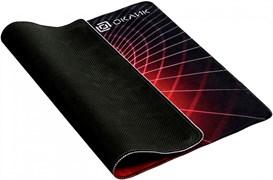 (1018510) Коврик для мыши Oklick OK-FP0400 красный