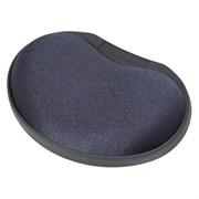 (1018501) Коврик для мыши Hama H-52263 черный/синий