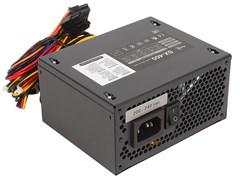 (1018526) Aerocool 400W SX400 { Мощность: 400W, форм-фактор: SFX, размер вентилятора: 80x80 мм, тип разъема для материнской платы: 20+4 pin (SX-400)}