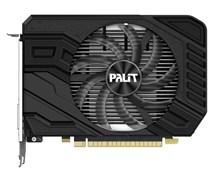 (1018539) Видеокарта Palit PCI-E PA-GTX1650 SUPER STORMX OC 4G NV GTX1650SUPER 4096Mb 128b GDDR6 1530/12000 DV