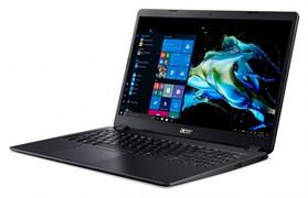 "(1018513) Ноутбук Acer Extensa 15 EX215-51-3197 Core i3 10110U, 4Gb, SSD128Gb, UMA, 15.6"", HD (1366x768), Linux, black, WiFi, BT, Cam"