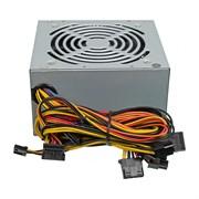 (1018590) Блок питания Aerocool ATX 450W ECO-450 (24+4pin) 120mm fan 2xSATA RTL