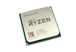(1018332) CPU AMD Ryzen 3 1200 OEM {3.1GHz, 8MB, 65W, AM4}