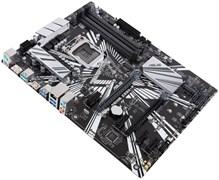 (1018588) Материнская плата Asus PRIME Z390-P Soc-1151v2 Intel Z390 4xDDR4 ATX AC`97 8ch(7.1) GbLAN RAID+HDMI+