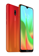 (1018654) Смартфон Xiaomi Redmi 8A Sunset Red (M1908C3KG), 6.22'' 1520x720, 1,95 ГГц+1,95 ГГц, 8 Core, 2GB RAM, 32GB, 12Mpix/8Mpix, 2 Sim, 2G, 3G, LTE, BT v4.2, Wi-Fi, GPS / AGPS, GLONASS, Beidou, Type-C, 5000mAh, Android 9.0 (Pie), 188g, 156,48 ммx7