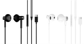 (1018657) Наушники Xiaomi Mi Dual Driver Earphones (Type-C) (White)