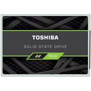 (1018676) Накопитель твердотельный TOSHIBA THN-TR20Z4800U8 TR200 Series SATA 6Gbit/s 2.5-inch 480 Gb