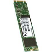 (1018677) Флеш-накопитель Transcend Твердотельный накопитель SSD Transcend MTS820S 120 Гб TS120GMTS820S M.2 SATA