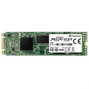 (1018681) Флеш-накопитель Transcend TS256GMTS830S Твердотельный накопитель SSD Transcend 256GB M.2 2280 SSD, SATA3 B+M Key, TLC