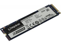 (1018601) SSD жесткий диск M.2 2280 250GB SA2000M8R/250G KINGSTON