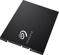 """(1018606) SSD жесткий диск SATA2.5"""" 500GB TLC 6GB/S ZA500CM10003 SEAGATE"""