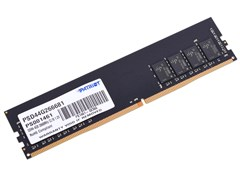 (1018626) Модуль памяти 4GB PC21300 DDR4 PSD44G266681H PATRIOT