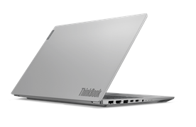 "(1018701) Ноутбук Lenovo ThinkBook 15-IML 15.6"" FHD(1920x1080)AG, I3-10110U, 4GB DDR4 2666, 256GB SSD, 3CELL, no OS, MINERAL GREY, 1,7kg"