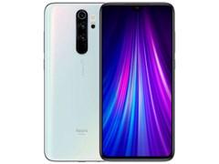 "(1018722) Смартфон Xiaomi Redmi Note 8 Pro 64Gb 6Gb белый перламутровый моноблок 3G 4G 2Sim 6.53"" 1080x2340 Android 9.0 64Mpix 802.11 a/b/g/n/ac NFC GPS GSM900/1800 GSM1900 MP3 FM A-GPS microSD max256Gb"