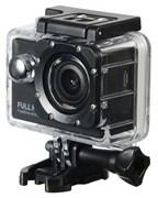 (1018899) Видеорегистратор Digma FreeDrive Action Full HD черный 1.2Mpix 1080x1920 1080p 140гр.