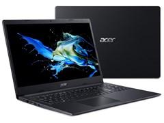 """(1018914) Ноутбук Acer Extensa 15 EX215-21-439U A4 9120e, 4Gb, SSD128Gb, UMA, 15.6"""", HD (1366x768), Linux, black, WiFi, BT, Cam NX.EFUER.00Q"""