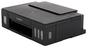(1019012) Принтер струйный Canon Pixma G1411 (2314C025) A4 USB черный