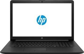 """(1019008) Ноутбук HP 17-ca0151ur A4 9125, 4Gb, SSD256Gb, DVD-RW, AMD Radeon R3, 17.3"""", SVA, HD+ (1600x900), Free DOS, black, WiFi, BT, Cam"""
