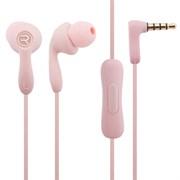(1019078) Наушники с микрофоном REMAX RM-505 (pink)