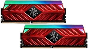 (1019033) Модуль памяти 16GB PC25600 DDR4 KIT2 AX4U320038G16A-DR41 ADATA