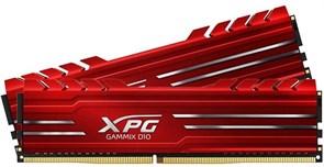 (1019032) Модуль памяти 16GB PC24000 DDR4 KIT2 AX4U300038G16A-DR10 ADATA