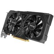 (1019031) Видеокарта PCIE16 RTX2060 6GB GDDR6 RTX 2060 EX BLACK 6G KFA2