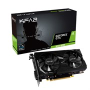 (1019029) Видеокарта PCIE16 GTX1650 SUPER 4GB 1650SUP EX 1-CLICK OC 4GB KFA2