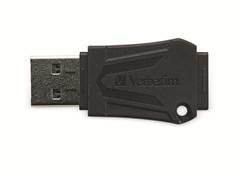 (1019254) Флеш Диск Verbatim 16Gb ToughMAX 49330 USB2.0
