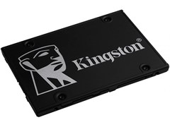 "(1019257) SSD жесткий диск SATA2.5"" 256GB SKC600/256G KINGSTON"