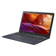 "(1019308) Ноутбук Asus VivoBook X543BA-DM624 A4 9125 / 4Gb / SSD256Gb / AMD Radeon R3 / 15.6"" / FHD (1920x1080) / Endless / grey / WiFi / BT / Cam"