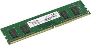 (1019322) Модуль памяти 4GB PC21300 DDR4 AD4U2666J4G19-S ADATA