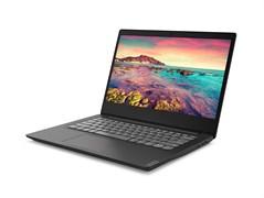 """(1019321) Ноутбук Lenovo IdeaPad S145-15AST A9 9425, 8Gb, SSD128Gb, AMD Radeon R5, 15.6"""", TN, FHD (1920x1080), Free DOS, black, WiFi, BT, Cam"""