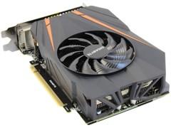 (1010152) Видеокарта Gigabyte PCI-E GV-N1070IX-8GD NV GTX1070 8192Mb 256b GDDR5 1506/8008 DVIx2/HDMIx1/DPx1/HD