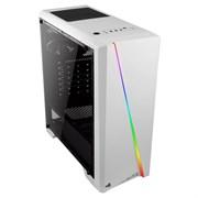 (1019323) Корпус Aerocool Cylon белый без БП ATX 6x120mm 2xUSB2.0 1xUSB3.0 audio CR bott PSU